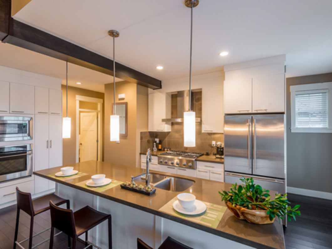 5 easy kitchen remodeling ideas for your New Braunfels or San Marcos, TX home