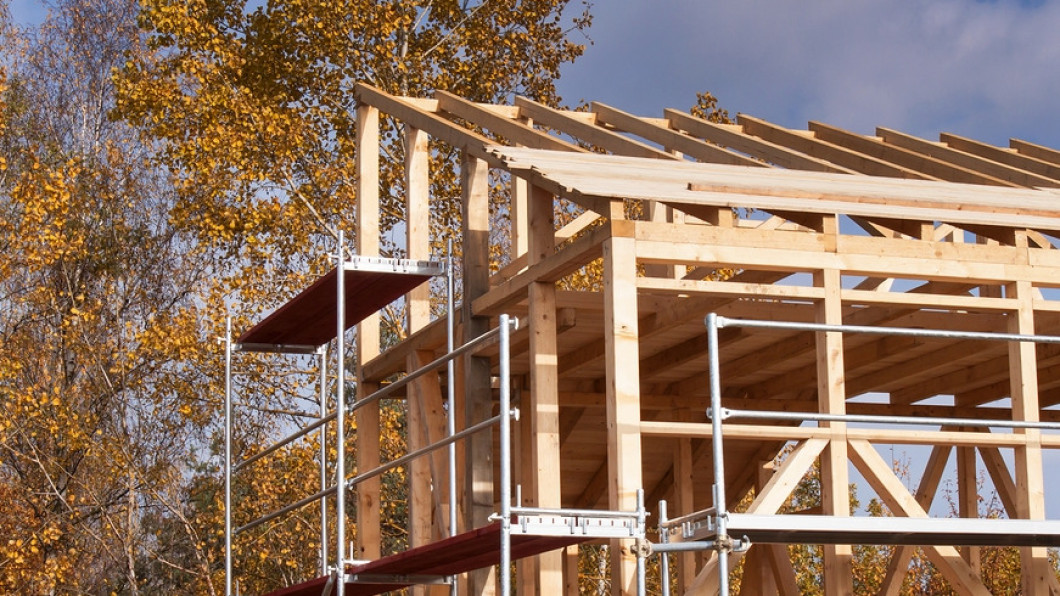 Lay the Foundation for a Custom Home