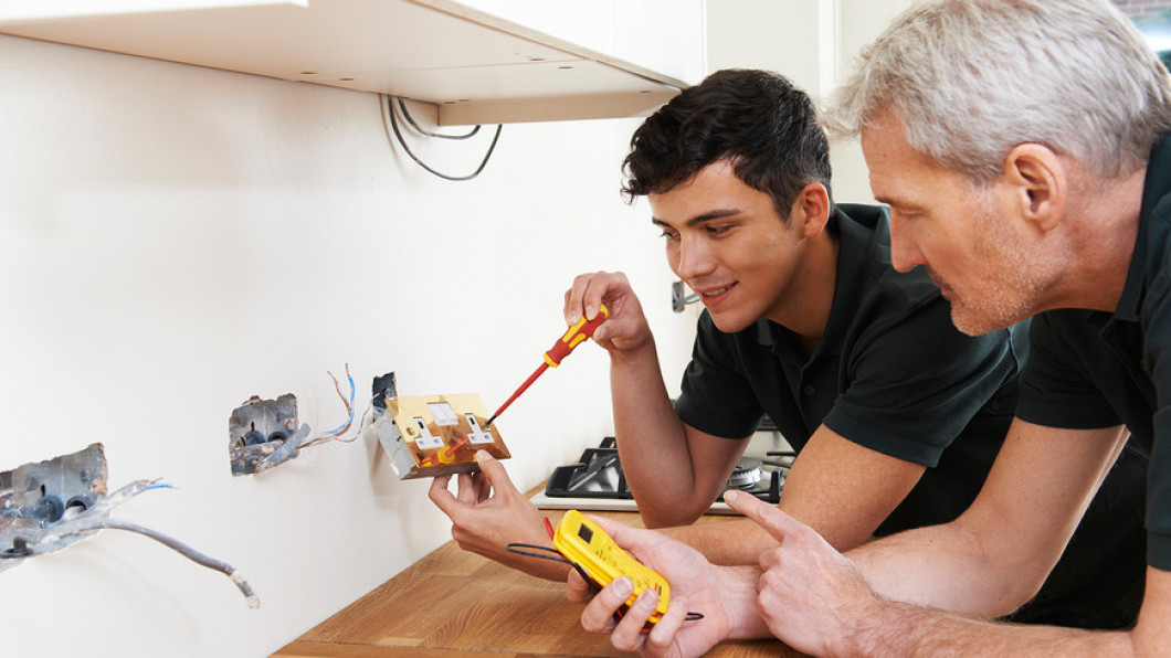 Who Offers Residential Electrical Services in New Braunfels, TX?